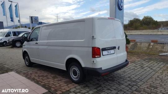 Volkswagen Transporter-4