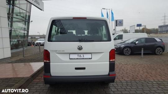 Volkswagen Transporter-5